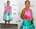 Yara Shahidi In Prada  @  Daily Front Row's 7th Annual Fashion Media Awards