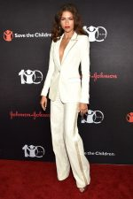Zendaya Coleman In Zendaya x Tommy Hilfiger   @ Save The Children's The Centennial Gala: Changing The World For Children