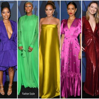 2019-ampas-governors-awards-redcarpet