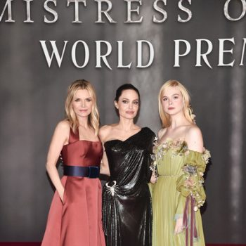 the-'maleficent:-mistress-of-evil'-world-premiere