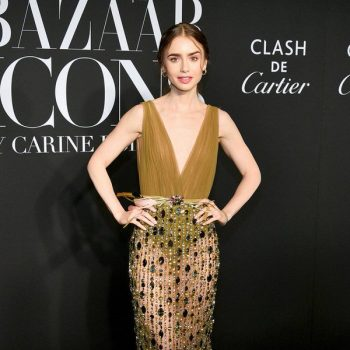 lily-collins-in-georges-hobeika-@-2019-harper's-bazaar-icons