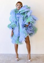 Beyonce Knowles In Marc Jacobs – Website Pic