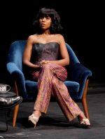 "Kerry Washington  In  Missoni @ ""In Conversation With…Kerry Washington"" 2019 Toronto International Film Festival"