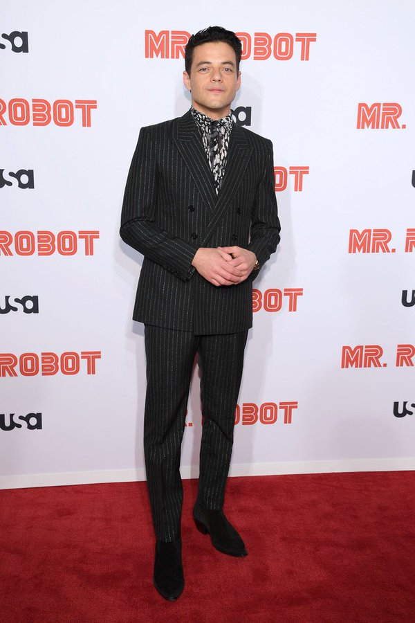 "rami-malek-in-saint-laurent-@-""mr-robot""-season-4-new-york-premiere"