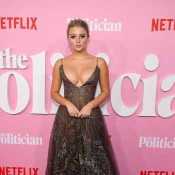 "julia-schlaepfer-in-paolo-sebastian-@-netflix's-""the-politician""-season-one-new-york-premiere"