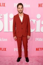 "Ben Platt  In Salvatore Ferragamo  @ Netflix's ""The Politician"" Season One New York Premiere"