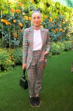 Kaley Cuoco In Missoni @ 2019 Veuve Clicquot Polo Classic Los Angeles