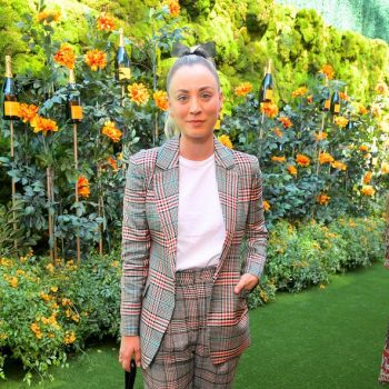 kaley-cuoco-in-missoni-@-2019-veuve-clicquot-polo-classic-los-angeles