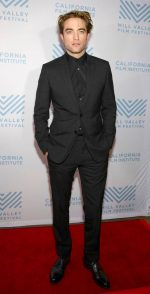 Robert Pattinson In Dior Men @  2019 Mill Valley Film Festival