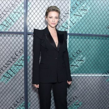 lili-reinhart-in-michael-kors-launch-of-tiffany-co-s-new-tiffany-mens-collection