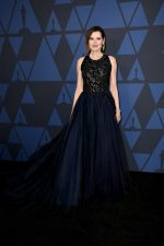 Geena Davis In Romona Keveza  @ 2019 AMPAS' Governors Awards