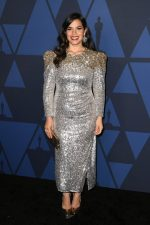 America Ferrera In Sachin and Babi @ 2019 AMPAS' Governors Awards