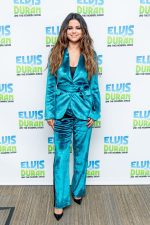 Selena Gomez'  In  Sies Marjan Suit  @  Elvis Duran Z100 Morning Show
