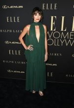 Nikki Reed  In  Kitx  @  ELLE's 2019 Women In Hollywood Event