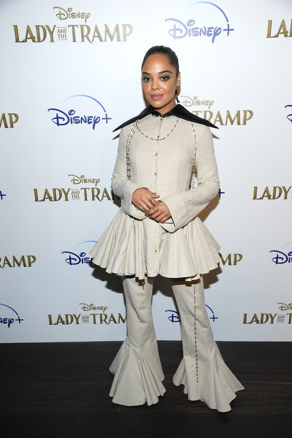 tessa-thompson-in-loewe-for-the-lady-and-a-tramp-new-york-screening
