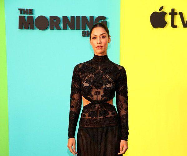 janina-gavankar-in-ingie-paris-apple-tvs-series-the-morning-show-new-york-premiere