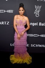 Keke Palmer In J.Mendel  @  Gabrielle's Angel Foundation Hosts Angel Ball 2019