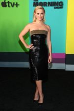 """Reese Witherspoon  In Celine @ Apple TV+'s  Series """"The Morning Show"""" New York Premiere"""