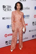 Kerry Washington In Missoni Suit @  Broadcasting & Cable Hall of Fame Awards Anniversary Gala