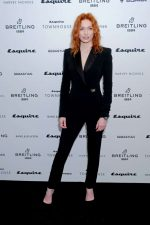 Eleanor Tomlinson   In David Koma @ The Esquire Townhouse Launch