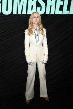 Nicole Kidman In Altuzzura @ Bombshell' LA Screening