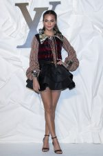 Alicia Vikander In Louis Vuitton  @  Louis Vuitton Maison Seoul Opening Ceremony