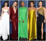 Best Dressed @ 2019' Governors Awards