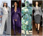 Cardi B  Sizzles @ Paris Fashion Week 2019