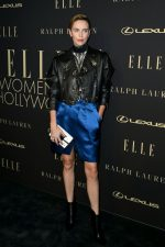 Charlize Theron In Louis Vuitton @  ELLE's 26th Annual Women In Hollywood Event