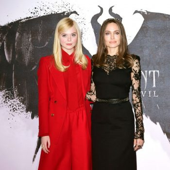 """maleficent:-mistress-of-evil""-photocall-in-london"