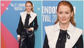 emily-beecham-in-chanel-little-joe-london-film-festival-premiere