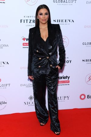 eva-longoria-in-balmain-the-global-gift-gala-london