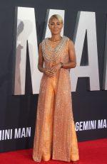 "Jada Pinkett Smith In Armani Prive  @  ""Gemini Man"" Premiere in Los Angeles"