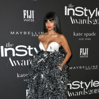 jameela-jamil-in-prabal-gurung-2019-instyle-awards