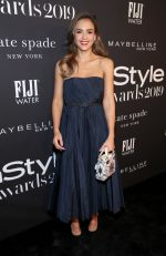 Jessica Alba  In  Christian Dior @    2019 Instyle Awards