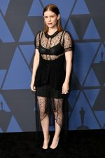 Kate Mara In Hiraeth @ 2019 AMPAS' Governors Awards