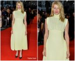 "Laura Dern  In Emilia Wickstead @ ""Marriage Story""  BFI London Film Festival Premiere"
