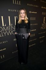 Margot Robbie In Ralph Lauren @  ELLE's 2019 Women In Hollywood Event