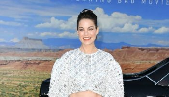 michelle-monaghan-in-carolina-herrera-@-netflix's-'el-camino:-a-breaking-bad-movie'-premiere