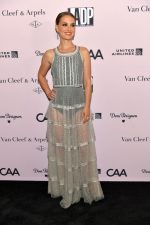 Natalie Portman  In Christian Dior @ L.A. Dance Project Annual Gala