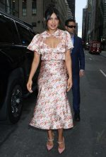 Priyanka Chopra  In  Markarian @ Today Show
