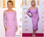 Renée Zellweger In Emilia Wickstead @ 'Judy' London Premiere