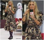 "Sarah Jessica Parker ln  Ulla Johnson @  ""Born Lovely "" Fragrance Event In  Melbourne"