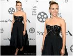 "Scarlett Johansson  In Prada @  ""Marriage Story""  2019 New York Film Festival Premiere"