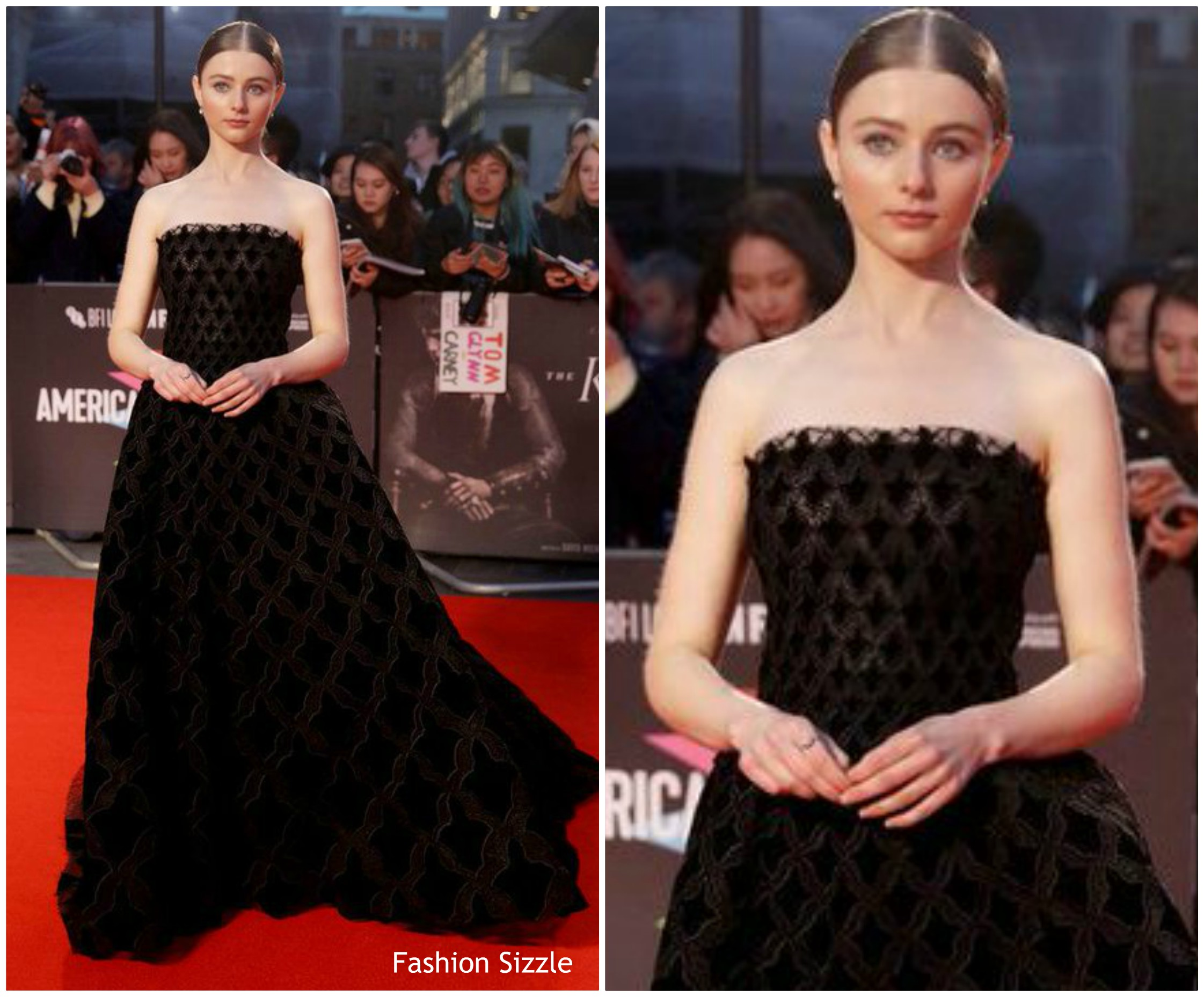 thomasin-mckenzie-in-oscar-de-la-renta-the-king-london-film-festival-premiere