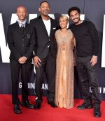 "Will Smith @ ""Gemini Man"" Premiere In Los Angeles"