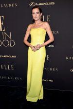 Zoey Deutch In Ralph Lauren  @  ELLE's 26th Annual Women In Hollywood Event