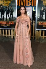 Zoey Deutch In  Christian Dior Haute Couture @ 'Zombieland Double Tap' LA Premiere