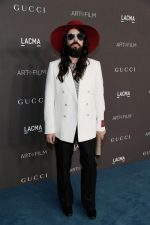 Alessandro Michele  In Gucci @  2019 LACMA 2019 Art + Film Gala