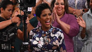 tamron-hall-in-peter-pilotto-dress-tamron-hall-show